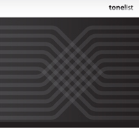 Various Artists - Tonelist